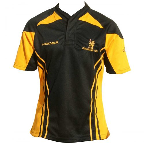Buy Alderney Rugby Club Team Tops