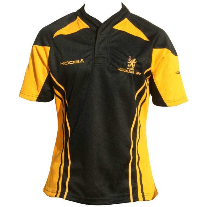 Buy Alderney Rugby Club Team Tops