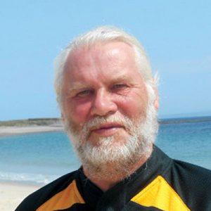 Kev Alderney Rugby Ridunian player