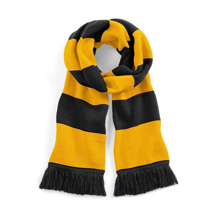 Alderney Ridunian Supporters Scarf